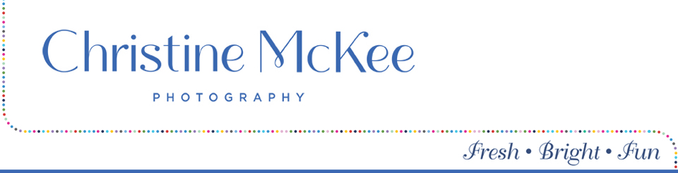 Christine McKee Photography logo